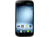 "Dual-SIM-Smartphone SPX-24.HD QuadCore 5"" Android 4.2 (refurbished)"