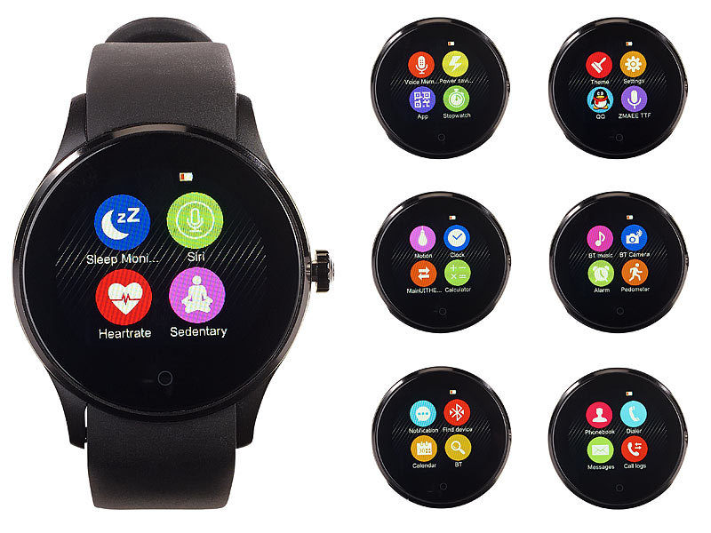 ; Android-Smart-Watches Android-Smart-Watches