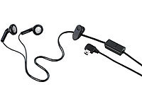 simvalley MOBILE Stereo-Headset für Easy-5 (PLUS), Pico INOX RX-80 V4