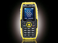 simvalley MOBILE Outdoor-Solar-Handy XT-520SUN (refurbished)