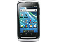 simvalley MOBILE Dual-SIM-Smartphone SP-80 3G (refurbished)