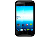 "simvalley MOBILE Dual-SIM-Smartphone SP-120 SingleCore 4.0"", Android 4"