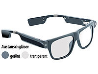 simvalley MOBILE Smart Glasses SG-100.bt mit Bluetooth und 720p HD; Headset-Brille, Hands-Free-BrilleSpion-Kamera-BrillenSpion-BrillenSpion-KamerasVideo-SonnenbrillenSpionbrillenSpycamsVirtuelle Fahren Stereo Call Musik Virtual RealityVideo-GlassesMikrofone Sports Earphones Outdoor Realitäts Sunglasses Mini Headset-Brille, Hands-Free-BrilleSpion-Kamera-BrillenSpion-BrillenSpion-KamerasVideo-SonnenbrillenSpionbrillenSpycamsVirtuelle Fahren Stereo Call Musik Virtual RealityVideo-GlassesMikrofone Sports Earphones Outdoor Realitäts Sunglasses Mini Headset-Brille, Hands-Free-BrilleSpion-Kamera-BrillenSpion-BrillenSpion-KamerasVideo-SonnenbrillenSpionbrillenSpycamsVirtuelle Fahren Stereo Call Musik Virtual RealityVideo-GlassesMikrofone Sports Earphones Outdoor Realitäts Sunglasses Mini Headset-Brille, Hands-Free-BrilleSpion-Kamera-BrillenSpion-BrillenSpion-KamerasVideo-SonnenbrillenSpionbrillenSpycamsVirtuelle Fahren Stereo Call Musik Virtual RealityVideo-GlassesMikrofone Sports Earphones Outdoor Realitäts Sunglasses Mini
