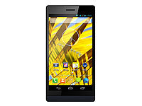 "simvalley MOBILE SPX-28 QuadCore 5.0"", Android 4.2 (refurbished); Scheckkartenhandys"