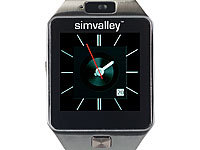 ; Android-Smart-Watches, Handy-Uhren